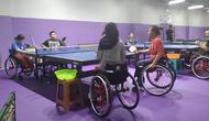 Ilustrasi latihan paralimpiade. Foto: Ade Nasihudin/Liputan6.com.