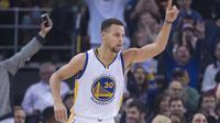 Golden State Warriors (Reuters/Kyle Terada)