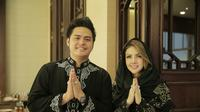 Resmi bercerai pada 23 Desember 2014 dengan Fairuz A Rafiq,pria kelahiran Jawa Barat 9 April 1988 ini pun menjalin hubungan dengan Barbie Kumalasari. (Kapanlagi.com/Nurwahyunan)