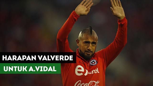 Barcelona menyepakati transfer gelandang Bayern Munchen, Arturo Vidal, pada Jumat (3/8/2018), seperti dilansir situs resmi klub.