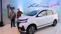 Daihatsu Grand New Xenia tersedia dalam pilihan 1.500 cc. (ADM)