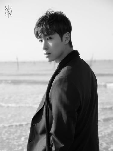 Yunho TVXQ (SM Entertainment via Soompii)