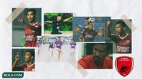 Kolase - Zulkifli Syukur PSM Makassar (Bola.com/Adreanus Titus)