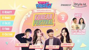 Saksikan Penampilan UN1TY di KapanLagi Korean Festival Volume 2, Jumat 17 September 2021