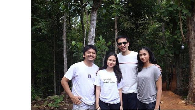 Film Kkn Di Desa Penari Tak Syuting Di Lokasi Kisah Asli Showbiz Liputan6 Com