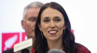 PM Selandia Baru, Jacinda Ardern