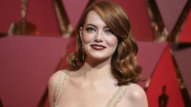 Dianggap Tak Peduli Penampilan 6 Artis Cantik Hollywood Ini Santai Showbiz Liputan6 Com