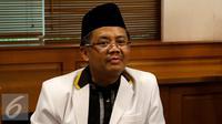 Presiden PKS, Mohamad Sohibul Iman (Liputan6.com/Yoppy Renato)