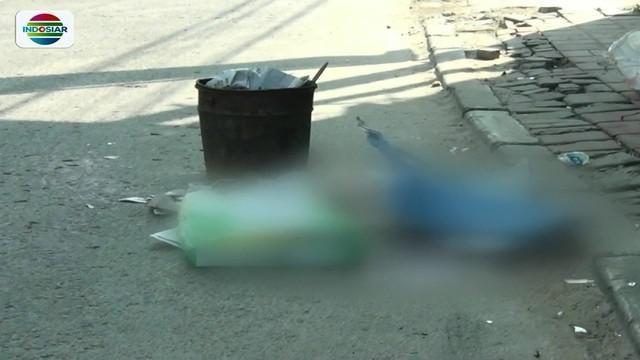 Seorang pelajar SMP tewas saat terlibat aksi tawuran dengan pelajar lain. Korban tewas akibat luka bacokan usai terkena sabetan senjata tajam.