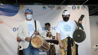Kolaborasi Bali-Jabar Bangkitkan Ekonomi UMKM di Masa Pandemi