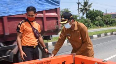 Wali Kota Padang, Hendri Septa. (Liputan6.com/ Humas Pemko Padang)
