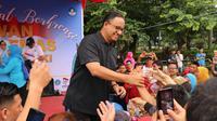 Gubernur DKI Anies Baswedan. (Liputan6.com/Delvira Chaerani Hutabarat)