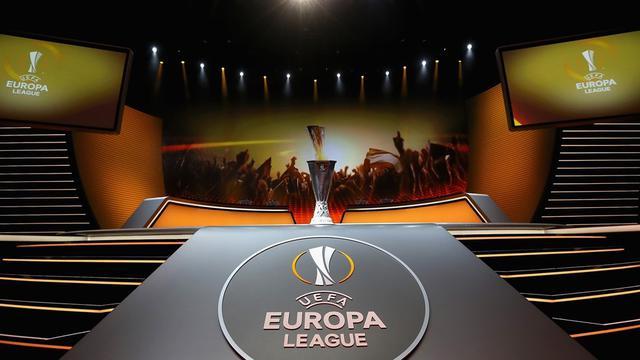 Undian Liga Europa