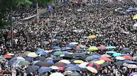 Demo Hong Kong 12 Juni 2019 (Anthony Wallace / AFP Photo)