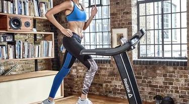 Jalani Hidup Sehat Dengan Olahraga Menggunakan Treadmill Dan Exercise Bike Lifestyle Fimela Com