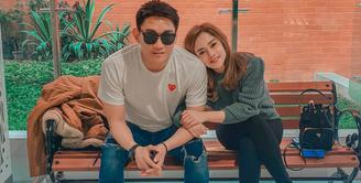 Ifan Seventeen dan Citra Monica (Instagram/citra_monica)
