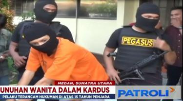 Kesal karena kosmetik yang dibeli senilai Rp 4 juta tak kunjung datang, seorang pria nekat membunuh rekanannya.