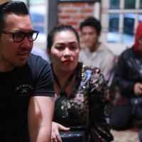 Wafat Yon Koeswoyo (Adrian Putra/bintang.com)
