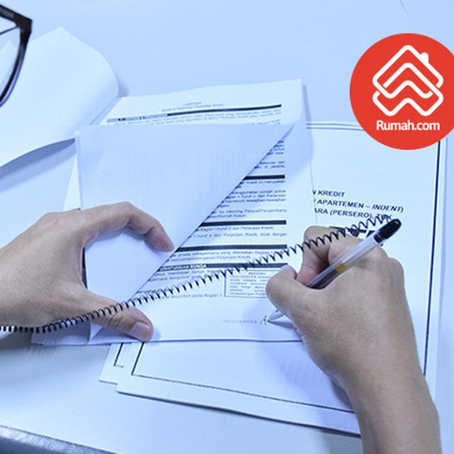 Panduan Membuat Surat Jual Beli Tanah Properti Liputan6com