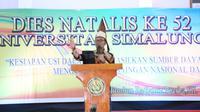 Menteri Ketenagakerjaan (Menaker) M. Hanif Dhakiri mengingatkan supaya perguruan tinggi di seluruh Indonesia agar terus meningkatkan relevansi dengan dunia industri agar lulusannya cepat terserap pasar kerja.