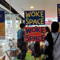 Jakarta Vegan Guide ingin menghilangkan stigma gaya hidup vegan di masyarakat lewat acara Woke Space. (Sumber foto: Cica/FIMELA}