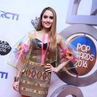 Foto Pop Awards 2016 (Adrian Putra/bintang.com)