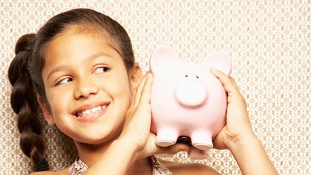3 Cara Ampuh Mengajarkan Anak Agar Rajin Menabung
