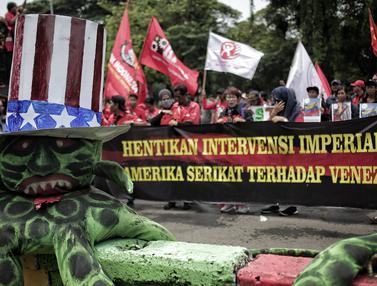 Gerakan Buruh untuk Rakyat