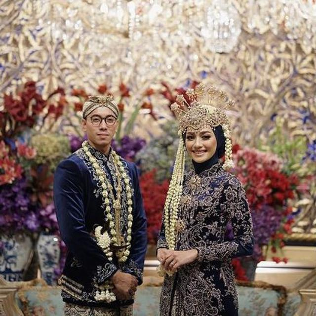 Wedding Adat Jawa Hijab Modern Berbagi Ilmu Belajar Bersama