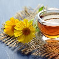 ilustrasi teh chamomile | pexels.com/@mareefe