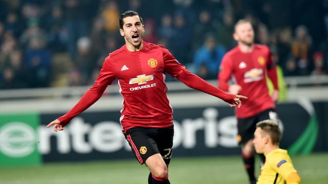 Manchester United, Premier League, Alexis Sanches