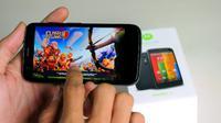Motorola Moto G (Liputan6.com)