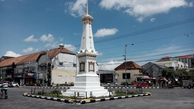 Inspirasi Liburan Ke Yogyakarta Untuk Rayakan Hut Ke 75 Ri Lifestyle Liputan6 Com