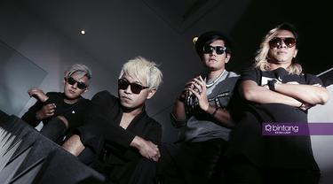 [Bintang] Eksklusif J-Rocks 4
