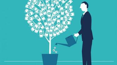 Ilustrasi Investasi Asing (Times Higher Education)