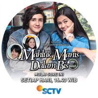 Mulai hari Kamis, 15 Maret 2018, hari ini SCTV kembali menghadirkan sinetron terbaru berjudul Mahluk Manis dalam Bis pada pukul 16.40 WIB.