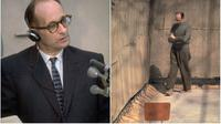 Petinggi Nazi, Adolf Eichmann diyakini sebagai salah satu arsitek Holocaust  (Wikipedia/Public Domain/Government Press Office Israel)