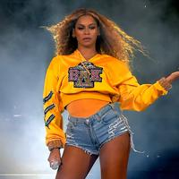 Beyonce (Foto: AFP / KEVIN WINTER / GETTY IMAGES NORTH AMERICA)