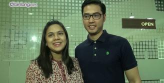 Panutan Adya Semesta Trinikta adalah nama lengkap bayi lelaki pertama Rizky Kinos dan Nycta Gina. Apa sih arti dari nama lengkap anak pertama mereka yang Indonesia banget ini?