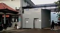 Merry Utami dipindahkan dari Lapas Tangerang ke Lapas Nusakambangan