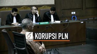 Majelis Hakim Pengadilan Tipikor pada Pengadilan Negeri Jakarta Pusat menolak seluruh eksepsi mantan Direktur Utama PLN Sofyan Basir. Hakim memutuskan sidang kasus suap proyek pembangunan PLTU Riau-I dilanjutkan dengan pemeriksaan saksi.