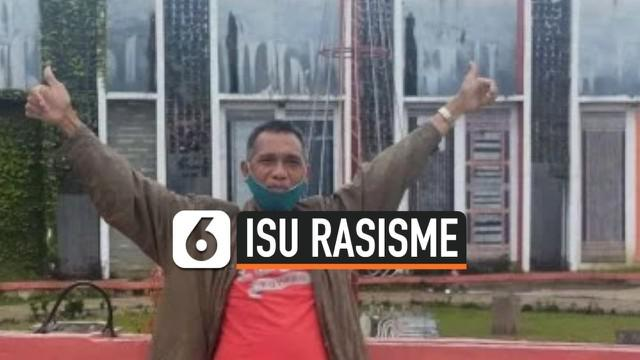 Guru besar Universitas Sumatera Utara, Prof. Yusuf Leonard Henuk dituding melakukan aksi rasisme terhadap mantan Komisioner Komnas HAM Natalius Pigai yang merupakan orang Papua, dengan mengunggah ilustrasi foto monyet di media sosial.