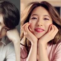 Kim Woo Bin dan Suzy Miss A terpilih sebagai pemain utama drama Uncontrollably Fond. Foto: Kdramastars.com