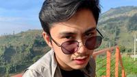 Ije Kurniawan. (Foto: Instagram @ijekurniawan)