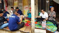PT Sentul City Tbk membantu keluarga Nawawi di Karang Tengah, Bogor, Jawa Barat, yang menjadi korban bencana, Jumat (01/03/2019).