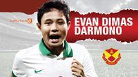 Infografis Evan Dimas (Liputan6.com/Trie yas)