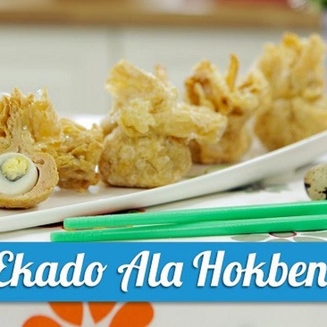 Resep Ekado Lezat Ala Restoran Jepang Siap Saji Lifestyle Liputan6 Com