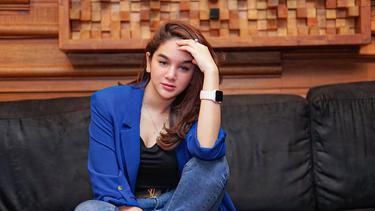 [Fimela] Hana Hanifah
