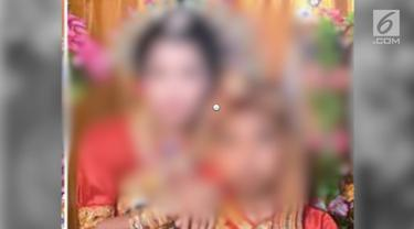 Kasus pernikahan dini terjadi di Bantaeng, Sulawesi Selatan. Kali ini, bocah laki-laki 13 tahun menikahi gadis 17 tahun, lengkap dengan mahar sebesar 56 juta rupiah.