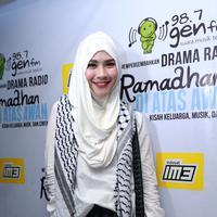 Preskon Drama Radio ' Ramadhan Diatas Awan' (Wimbarsana/bintang.com)